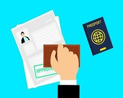 Obtain Transit Visa for France