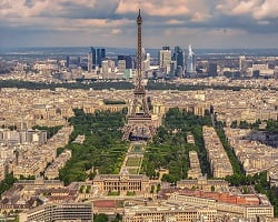 Buy Property in France and Get Residency